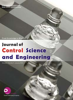 Journal of Control Science and Engineering
