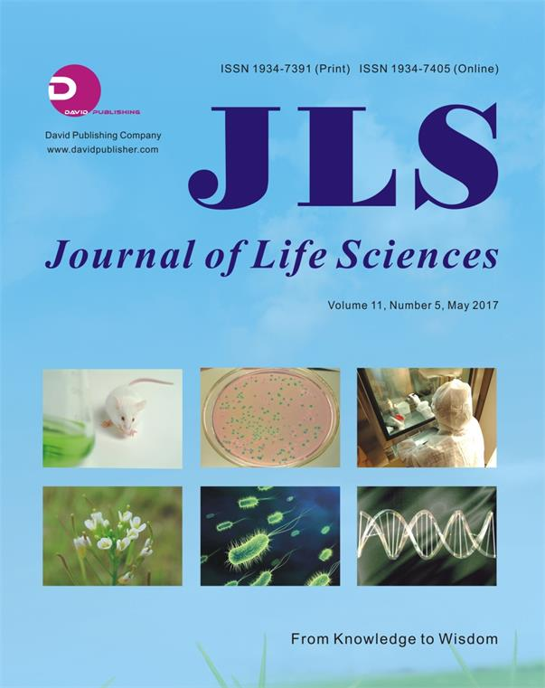Journal of Life Sciences